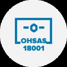 Сертификация систем менеджмента безопасности труда и охраны здоровья OHSAS 18001