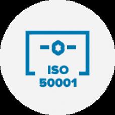 Сертификация систем энергетического менеджмента ISO 50001