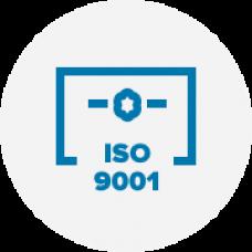 Сертификация систем менеджмента качества ISO 9001